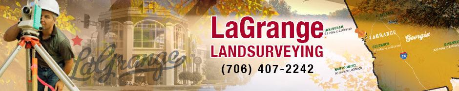 LaGrange Land Surveying