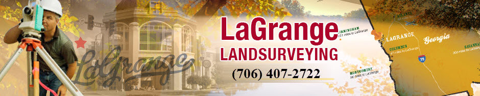 LaGrange Land Surveying